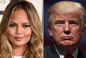 Biggest Celebrity Feuds With Politicians | InstantHub