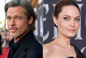 Brad Pitt Wins Joint Custody of Children, Angelina Jolie Criticizes Judge's Decision | InstantHub