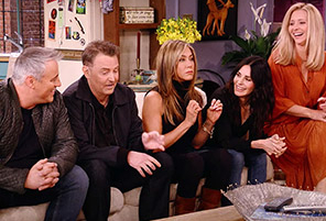 'Friends' Reunion Trailer Drops, Cast Reveals Where Their Characters Are Now | InstantHub