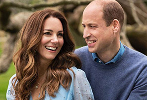 How Prince William & Kate Middleton's Marriage Has Evolved After 10 Years   InstantHub