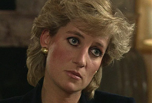 The Truth About Princess Diana's Interview With Martin Bashir | InstantHub