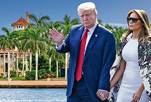 What Trump's Life Is Like at Mar-a-Lago | InstantHub