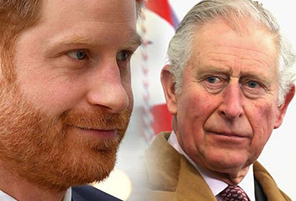 Why Prince Harry & Prince Charles' Relationship May Be Over For Good | InstantHub