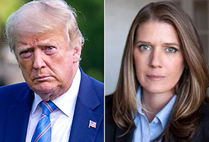 7 Outrageous Claims About Donald Trump Made By His Niece | InstantHub