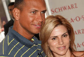 Alex Rodriguez Spotted With Ex-Wife Following JLo Split | InstantHub
