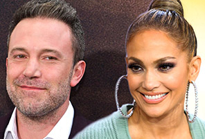 Jennifer Lopez's Mom Reportedly 'Thrilled' JLo Is Back With Ben Affleck | InstantHub