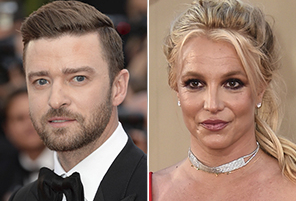 Justin Timberlake Sends 'Love' to Britney Spears After Conservatorship Hearing | InstantHub