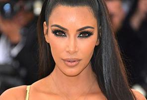 Kim Kardashian Won't Change Her Style When She Becomes a Lawyer | InstantHub