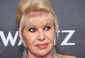 The Real Reason Why You Don't Hear About Ivana Trump Anymore | InstantHub