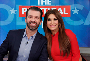 A Timeline of Donald Trump Jr. and Kimberly Guilfoyle's Relationship | InstantHub