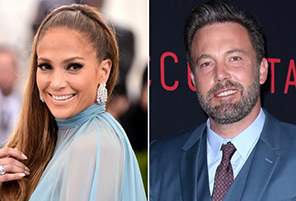 Ben Affleck and Jennifer Lopez Go Instagram-Official for her 52nd Birthday | InstantHub
