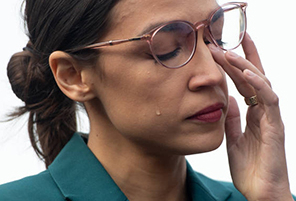Photos of Alexandria Ocasio-Cortez She Never Wanted Us to See | InstantHub