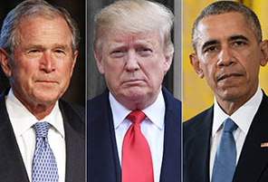 US Presidents Ranked By IQ Score | InstantHub