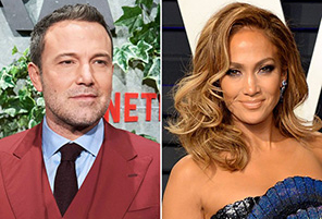 Ben Affleck Shops for an Engagement Ring at Tiffany's 4 Months Into Renewed JLo Relationship | InstantHub