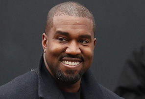 Kanye West Is Trying to Legally Change His Name to 'Ye'   InstantHub