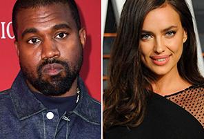 Kanye West and Irina Shayk Split Ahead of 'Donda' Release   InstantHub