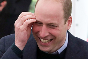 The Most Embarrassing Royal Moments Captured on Camera   InstantHub