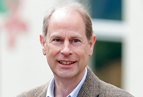 The Truth About Prince Edward   InstantHub