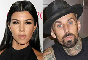 With Kourtney Kardashian's Support, Travis Barker Flies on Plane For First Time Since 2008 Crash | InstantHub