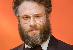 Seth Rogen Looks Unrecognizable After Shaving Off Beard, Cutting Hair | InstantHub