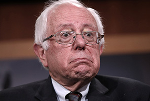 The Most Embarrassing Bernie Sanders Moments Captured on Camera | InstantHub