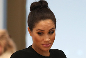 The Most Embarrassing Markle Family Moments Captured on Camera | InstantHub